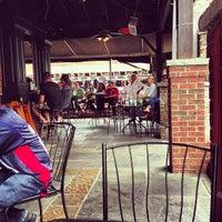 Photo taken at Hudson Grille by William V. on 9/30/2012