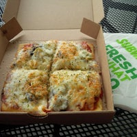 Photo taken at Buono's Pizzeria by Vamp P. on 6/2/2016