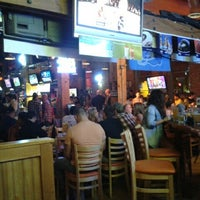 Photo taken at Hooters of Gaslamp by Mert E. on 11/7/2012