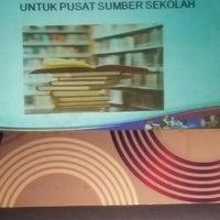 Photo taken at Bahagian Teknologi Pendidikan by Hana M. on 5/26/2016