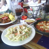 Photo taken at Chili's Grill & Bar by Amber L. on 3/31/2013