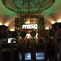 Photo taken at The Mint Bar by Terence W. on 3/16/2016