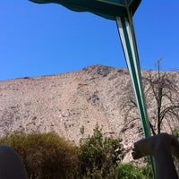Photo taken at Camping El Olivo by Patricia A. on 11/4/2012