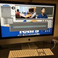 Photo taken at CitrusTV by Louis O. on 11/3/2013