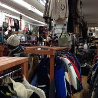 Photo taken at No Relation Vintage by Damian C. on 1/7/2014