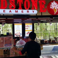 Photo taken at Coldstone by Palestine H. on 2/10/2015