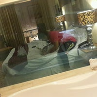 Photo taken at Hotel Pullman Surabaya City Centre by Palestine H. on 8/25/2016