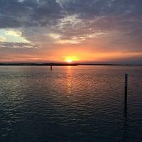 Photo taken at Camping Capalonga by Mattia S. on 5/27/2014