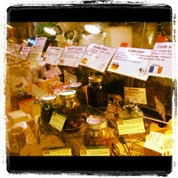 Photo taken at Cheese Galore and More by Margie H. on 10/5/2012