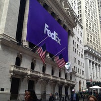 Photo taken at NYSE Euronext by Lea G. on 4/16/2013