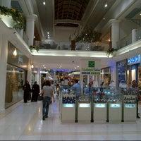Photo taken at Landmark Mall by Sàqib S. on 7/30/2013