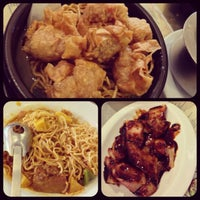 Photo taken at North Park Noodles by Thu N. on 7/25/2013