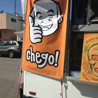 Photo taken at Chego! by Joel C. on 2/26/2013