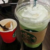 Photo taken at Starbucks by Afiq F. on 1/29/2016