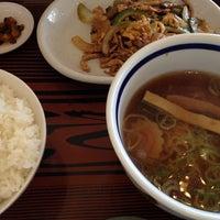 Photo taken at 珍来 千現店 by Yoshita H. on 7/11/2013