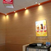 Photo taken at マクドナルド 荒川沖東店 by Yoshita H. on 1/26/2013