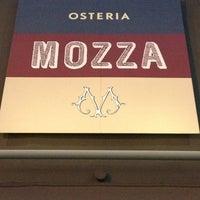 Photo taken at Osteria Mozza by Terri S. on 1/23/2013