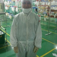 Photo taken at PT. Indonesia Epson Industry by Agus E. on 10/9/2012
