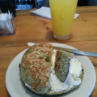 Photo taken at Rise & Shine Bakery by Estee B. on 8/3/2013
