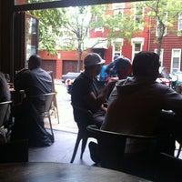 Photo taken at Betto by Kristi E. on 9/30/2012