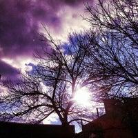 Photo taken at Williamsburg by Kristi E. on 12/13/2012