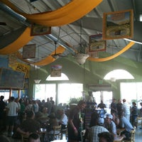 Photo taken at Anderson Valley Brewing Company by Jeremy W. on 5/3/2013