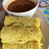 Photo taken at Restoran Ulam Desa by Izni Hafiz A. on 9/12/2015