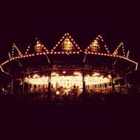 Photo taken at Dunia Fantasi (DUFAN) by hery k. on 10/12/2012