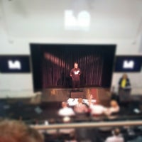 Photo taken at Royal Institution Of Australia by feesable on 12/14/2012