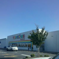 """Photo taken at Toys""""R""""Us by Casey on 9/23/2012"""