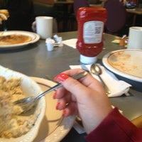 Photo taken at Long Pond Family Restaurant by Lisa Marie L. on 2/6/2013