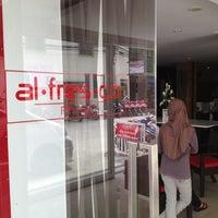 Photo taken at al•fres•co hotel by Fahdulkamal E. on 11/12/2012