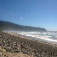 Photo taken at Cape Lookout State Park by Kyle C. on 6/25/2016