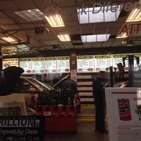 Photo taken at Super Car Wash & Quick Lube by Itsmeladypearl R. on 11/10/2015