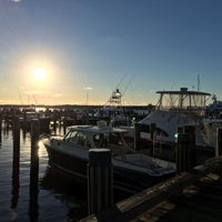 Photo taken at Hy-Line Cruises Ferry Dock (Nantucket) by Deb R. on 9/26/2016