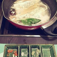 Photo taken at Shabu Nobu by Yudiaditya -. on 7/6/2013