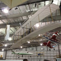 Photo taken at Frontiers of Flight Museum by Katherine on 9/29/2012