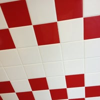 Photo taken at Five Guys by Lawrence G. on 8/3/2013