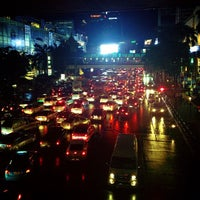 Photo taken at Ratchaprasong Intersection by Big A. on 9/24/2012