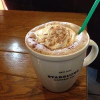 Photo taken at Starbucks by Gambler G. on 12/25/2015