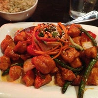 Photo taken at P.F. Chang's by Steven S. on 7/12/2013