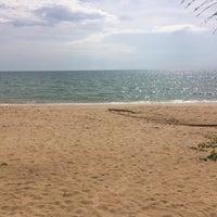 Photo taken at Rattanapura Beach Resort by MÖ 💫 on 10/29/2016