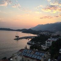 Photo taken at Hotel Maki by Gökhan T. on 7/27/2015