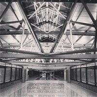 Photo taken at La Aurora International Airport (GUA) by Pau B. on 2/3/2013