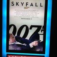 Photo taken at Digiplex Cinemas by Bob W. on 12/4/2012