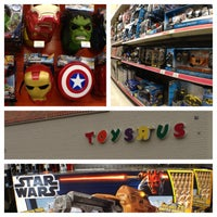 "Photo taken at Toys""R""Us by Troy on 6/23/2013"