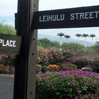 Photo taken at Mauna Kea Beach Resort by Annie M. on 11/30/2012