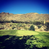 Photo taken at Arizona National Golf Club by Shannon B. on 11/7/2014