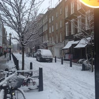 Photo taken at Lambs Conduit Street by Rune S. on 1/20/2013