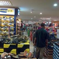 Photo taken at Matahari Dept. Store by Adjie E. on 7/31/2013